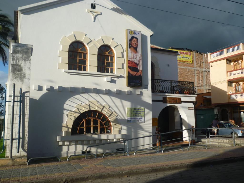 Calle Quiroga