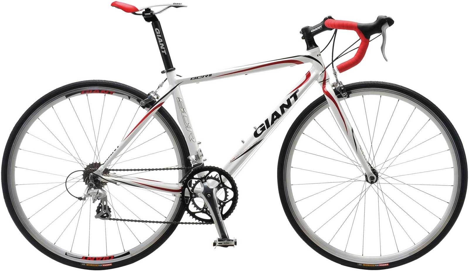 Bicicleta de Ruta / Rutera